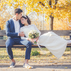 Wedding photographer Kseniya Bozhko (KsenyaBozhko). Photo of 27.10.2017