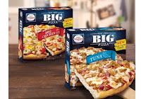 Angebot für 2x BIG Pizza im Supermarkt Nahkauf
