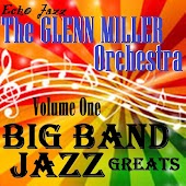 Big Band Jazz Greats, Vol. 1