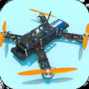 Drone Racing Simulator ? Quadcopter Simulator