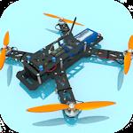 Drone Racing Simulator  Quadcopter Simulator 1.09