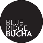 Logo for Blue Ridge Bucha