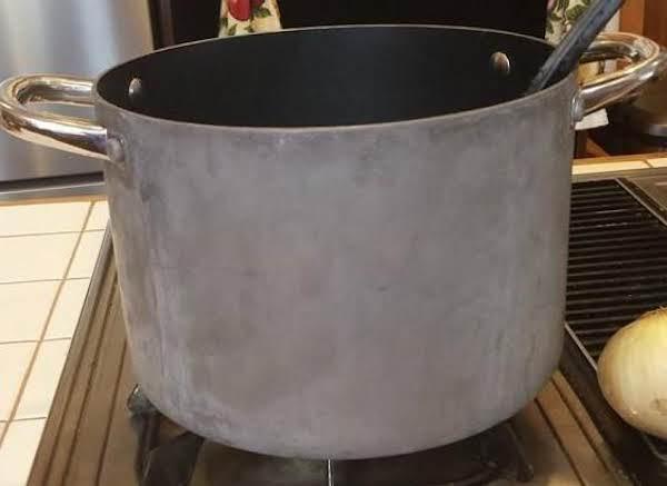 Caribbean Calabaza  Soup Recipe