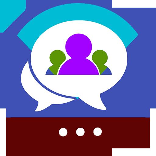 Dial Messenger ( Telegram Pro )