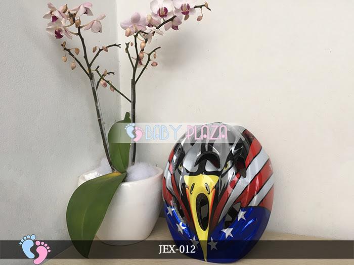 Nón bảo hiểm cho bé JEX-012 2