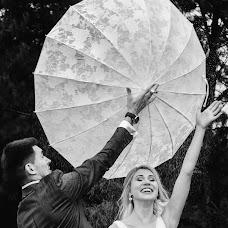 Wedding photographer Anastasiya Gordeeva (GordeeviGordeeva). Photo of 05.09.2018