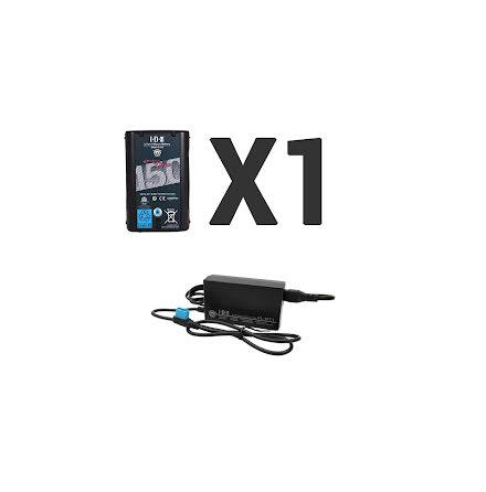 Endura 1x DUO-C150 + VL-DT1