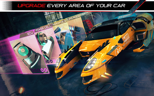 Rival Gears Racing 1.1.5 Screenshots 22