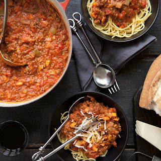 Slow-Cooker Bolognaise