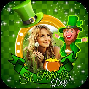 Download Stpatrick Day Photo Frames Apk Latest Version App For
