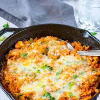 Crock Pot Mexican Rice Casserole Recipes