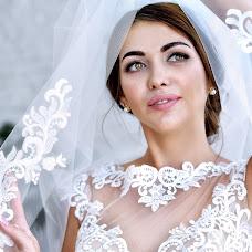 Wedding photographer Sergey Tymkov (Stym1970). Photo of 21.09.2018