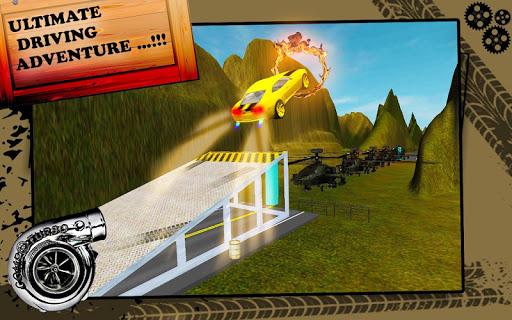 免費下載模擬APP|カースタント3D:スピードスリル app開箱文|APP開箱王