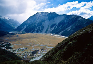 Photo: A View of the Valley
