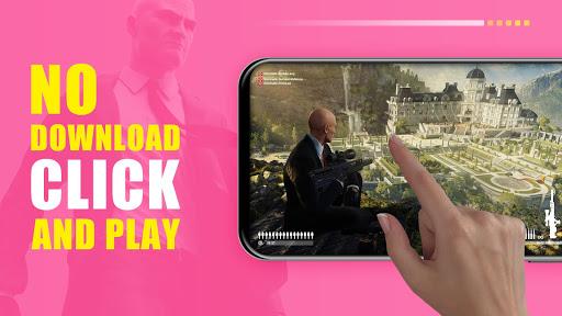 Gloud Games -Free to Play 200+ AAA games filehippodl screenshot 2