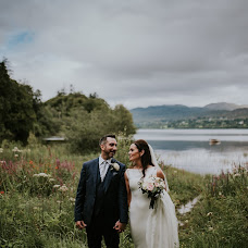 Wedding photographer Emma Russell (EmmaRussell). Photo of 23.12.2018