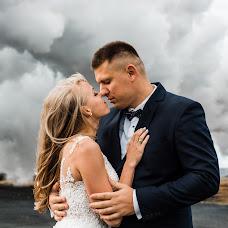 Wedding photographer Bettina Vass (bettinavass). Photo of 04.12.2018