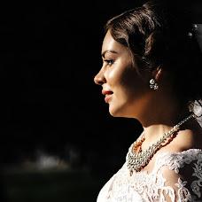 Wedding photographer Natalya Bekman (fotoprima). Photo of 15.04.2016