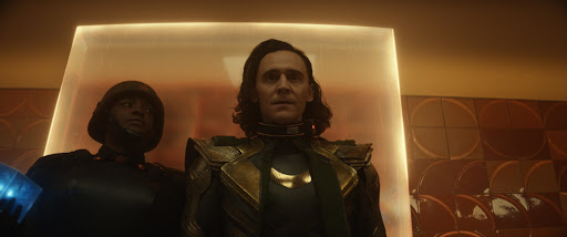 After 10 Years, Marvel Finally Confirms Loki's Sexuality in MCU Canon