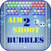 Aim 2 Shoot Bubbles