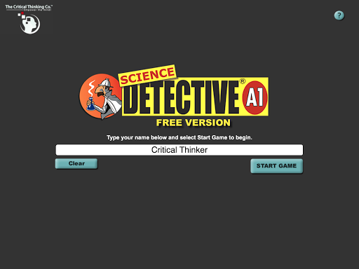 Science Detective® A1 Free
