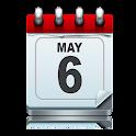 Fantastical Week Calendar icon