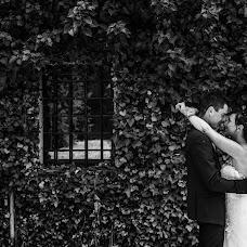 Wedding photographer Debora Isaia (isaia). Photo of 09.06.2017