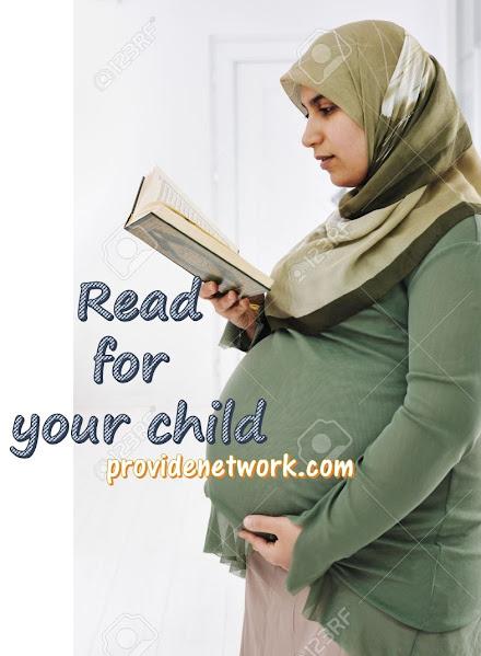 cara mendidik anak pandai membaca