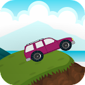Offroad Racing Driving Hill icon