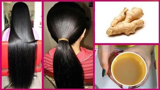 बाल बढ़ाने के 200 घरेलू उपाय - náhled