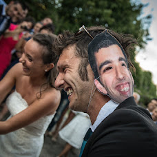 Wedding photographer Mirko Mercatali (mercatali). Photo of 22.08.2014