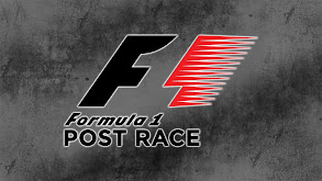 F1 Post Race thumbnail