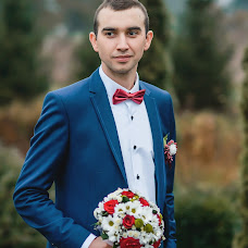 Wedding photographer Andrey Kunickiy (kynitskiy). Photo of 20.03.2017