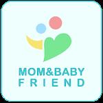 맘프렌 - 임신.출산.육아.교육 icon