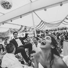 Wedding photographer Mónica Muñoz Iglesias (monicamunozi). Photo of 06.01.2015