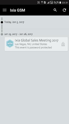 Ixia GSM