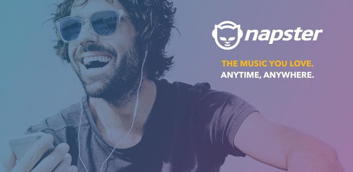 Napster Music for PC