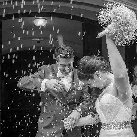 Wedding photographer Vanesa Carreras bianconi (VanesaCarrerasB). Photo of 25.05.2016