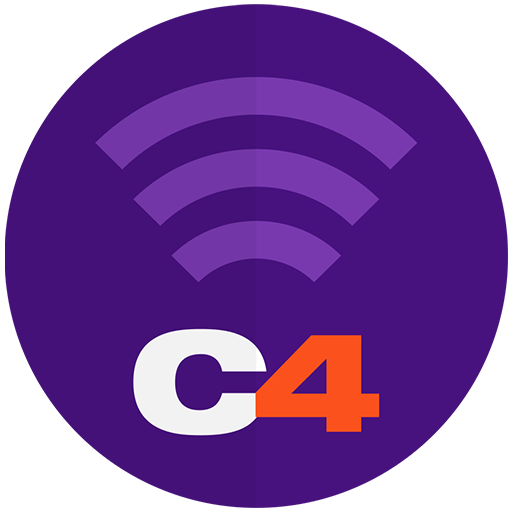 c4 broadcaster