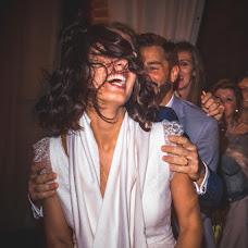 Wedding photographer Riccardo Ferrarese (ferrarese). Photo of 16.07.2018
