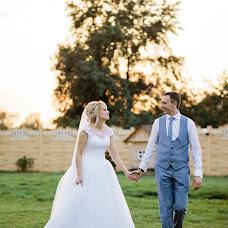 Wedding photographer Pavlo Goyvanyuk (hoivaniuk). Photo of 16.11.2018