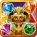 Temple Jewels 3 Match icon