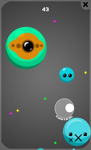 Dots Survive
