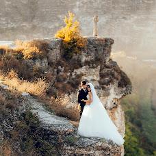 Fotograful de nuntă Dima Zaharia (dimanrg). Fotografia din 02.12.2018