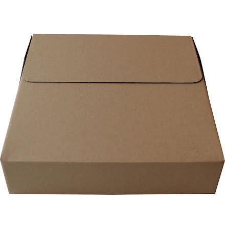 Postlåda Peel&Seal 234x234x58
