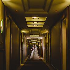 Wedding photographer Elias Mercado (mercadodefotos). Photo of 01.03.2016