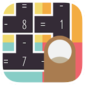 REquate Polyomino Math Puzzles