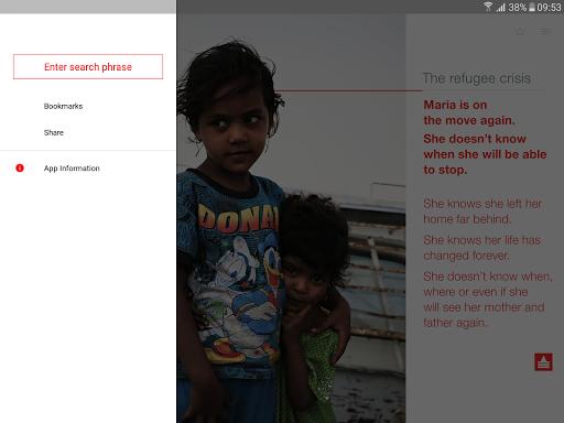 British Red Cross Publications  screenshots 6