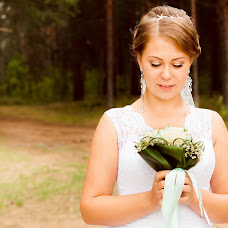 Wedding photographer Ivan Oborin (IvanOborin). Photo of 29.09.2016