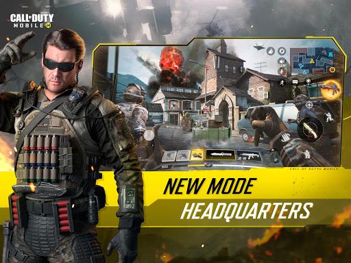 Call of Duty®: Mobile screenshot 23